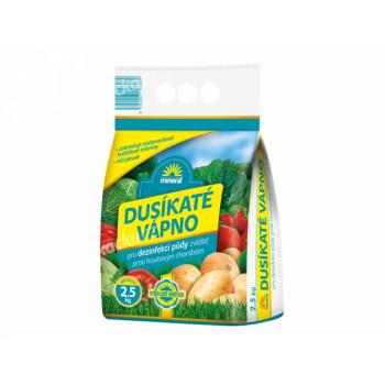 Vápno dusíkaté MINERAL 2,5kg