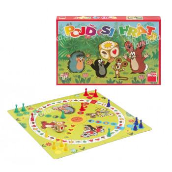 Pojď si hrát hra