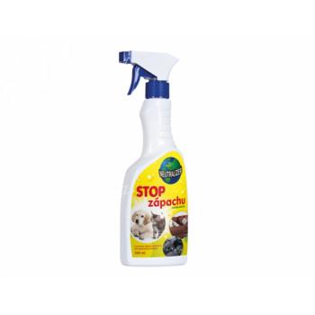 Bio-enzym Neutralizer - Stop zápachu - 500 ml