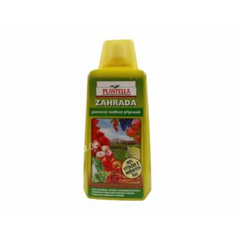 Hnojivo Plantella - zahrada 1 l