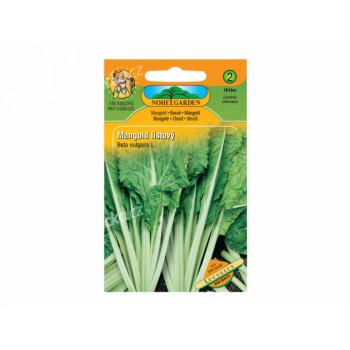 Osivo Mangold listový zelený LUCULLUS - VÝPRODEJ
