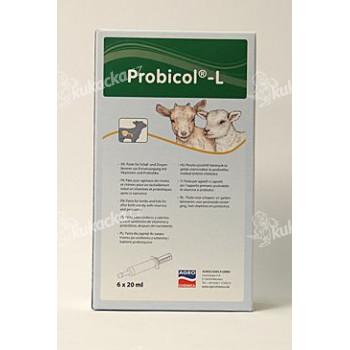 Probicol - L pst 6x20ml