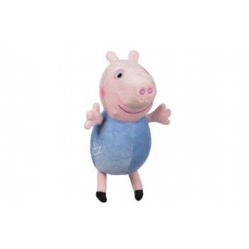 Prasátko Peppa postavička Tom plyš 25cm v sáčku 0m+