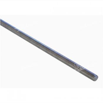 tyč závitová M 6 DIN975, TP 4.8 (1m)