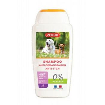 Šampon zklidňující pro psy 250ml Zolux new