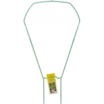 Oblouk opěrný - 45 cm zelený