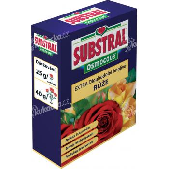 Substral Osmocote - pro růže 300 g