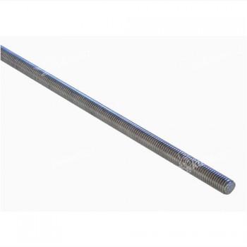 tyč závitová M 8 nerez (1m)