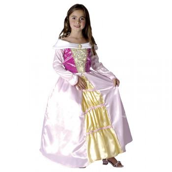 Kostým princezna,130-140 cm