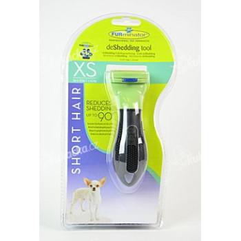 FURminator hrablo Toy Short Hair pro psy 1ks - VÝPRODEJ