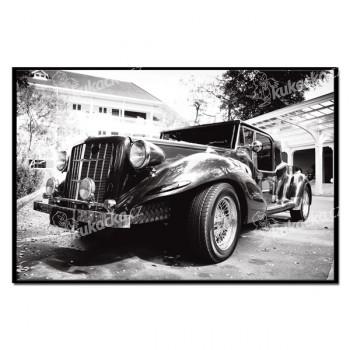 Obraz Car Two - VÝPRODEJ