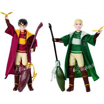 Mattel Harry Potter a Tajemná komnata Famfrpál - mix variant či barev
