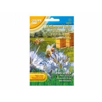 Květiny PICCOLI AMICI pro včely medonosné - VÝPRODEJ