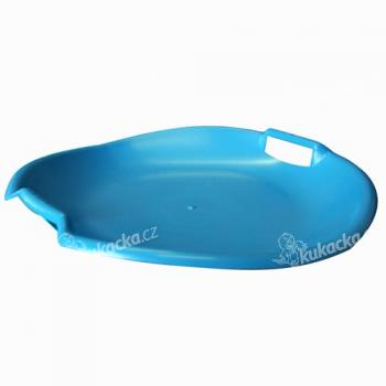 talíř sáňkovací TORNADO plastový, pr.54cm