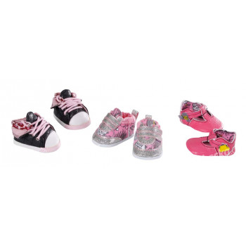 BABY born Trendy botičky