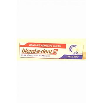 Blend-A-Dent krém na protézy Fresh Mint 47g