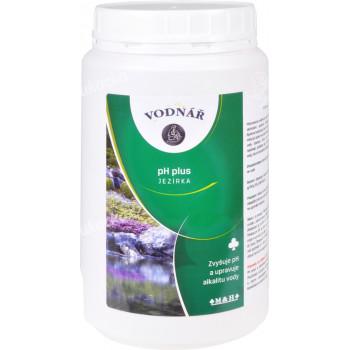 Vodnář Jezírka pH plus - 1 kg