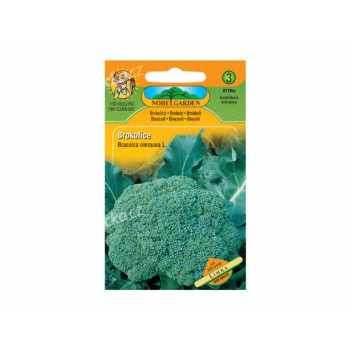 Osivo Brokolice LIMBA - VÝPRODEJ