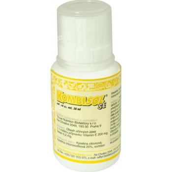 Kombisol SE sol 30 ml