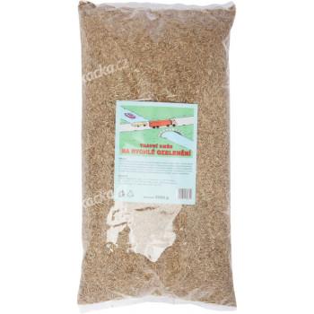 Travní směs - Rychlé ozelenění 2 kg