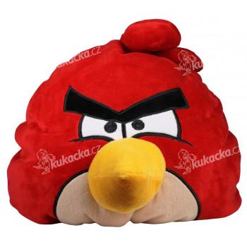 Relaxační polštář Angry Birds  4 druhy
