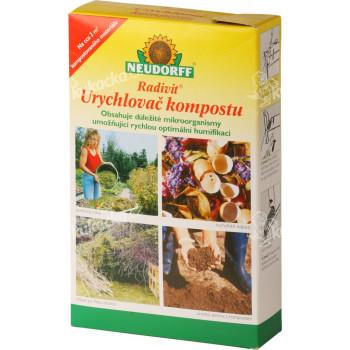 Aktivátor kompostu RADIVIT 1kg