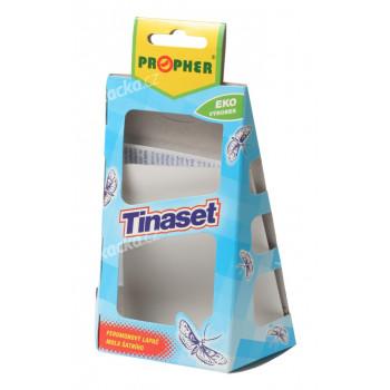 Tinaset (šatní moli)