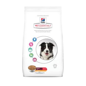 Hill's Canine VetEssentials Adult 10 kg - VÝPRODEJ