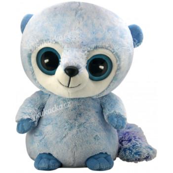 Yoo Hoo baby modrý 40cm
