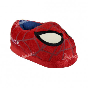 Bačkůrky 3D - Spiderman - VÝPRODEJ