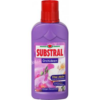 Substral tekutý orchideje - 250 ml
