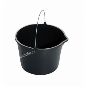 vědro zahradní 12l plastové, ANTR (S433)