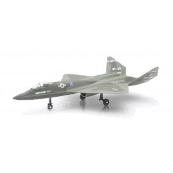 Model letadla stíhačky - mix variant či barev - VÝPRODEJ