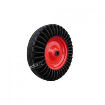 kolo 400/20mm JL plné kov. disk
