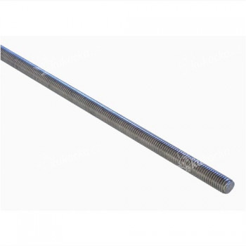 tyč závitová M14 nerez (1m)