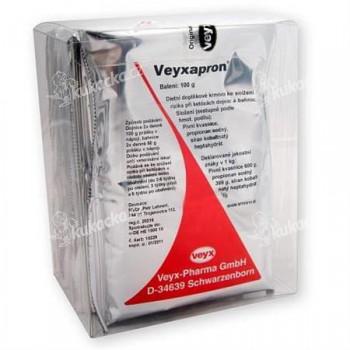 Veyxapron a.u.v. plv 6x100g