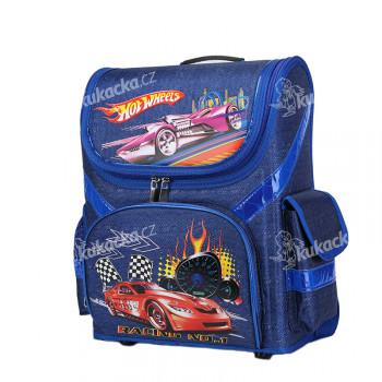 Školní aktovka, Racing car