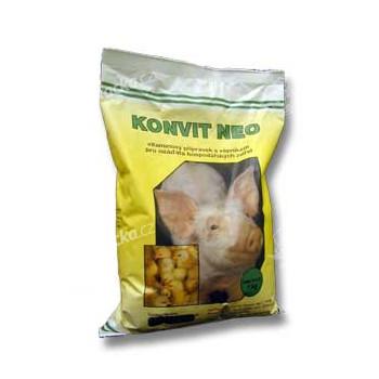 Konvit Neo plv 1 kg