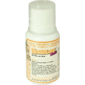 Kombisol Multi sol 30 ml