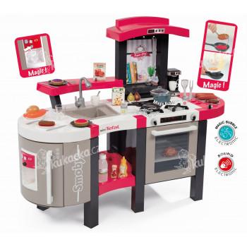 Kuchyňka Tefal Super Chef elektronická - VÝPRODEJ