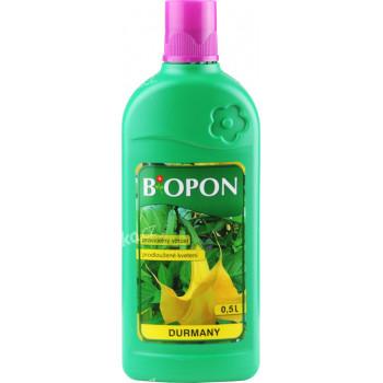 Bopon tekutý - durmany 500 ml
