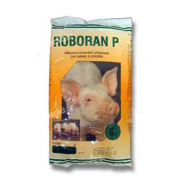 Roboran P plv 1 kg