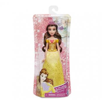 Hasbro Disney Princess Princezna Růženka/ Sněhurka/ Bella/ Tiana - mix variant či barev - VÝPRODEJ