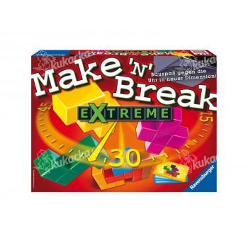 Make and Break Extreme hra - VÝPRODEJ