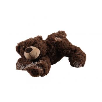 """Medvěd se záplatami """"13"""" - VÝPRODEJ"""