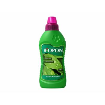 Hnojivo BOPON na zelené rostliny 500ml