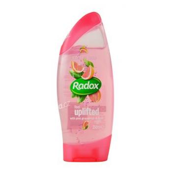 Radox sprchový gel dámský Feel Uplifted 250ml