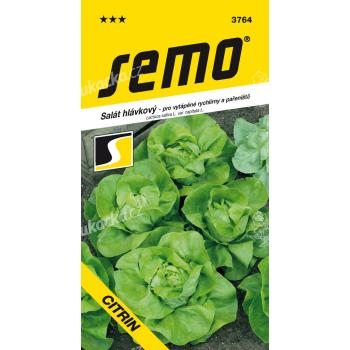 Semo Salát k rychlení - Citrin PROFI vytáp. rychlírny 0,6g