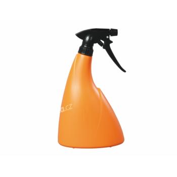 Rozprašovač PAMELA plastový oranžový 750ml