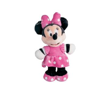 Plyšová Minnie 36cm - flopsies fazolky